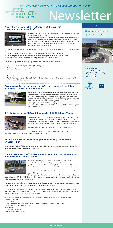 Newsletter-ICT-Emissions