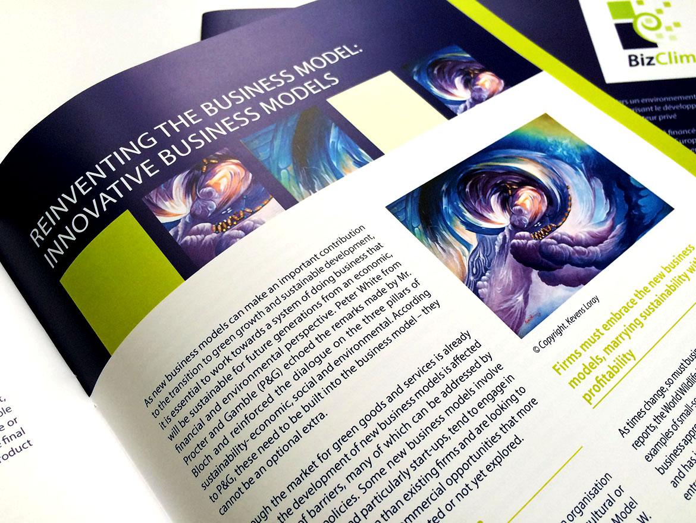 BIZCLIM brochure